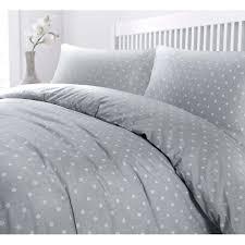 luxury polka dot woven fil a fil end