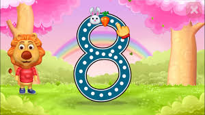 OBi Kids - 123 Numbers - Tiếng Anh Cho Bé - Learning Numbers For Kids - Bé  Học Đếm Số Tiếng Anh - YouTube