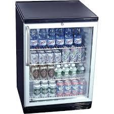 under counter bar refrigerator beverage refrigerator glass door doors cool mini fridge glass door mini fridge