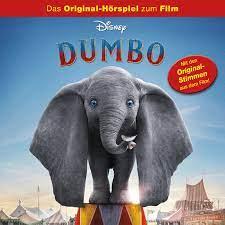 Disney - Dumbo - Disney - Dumbo Real-Kinofilm Hörbuch Download