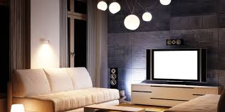 Lighting For Living Rooms 6 Home Lighting Ideas To Boost Your Mood