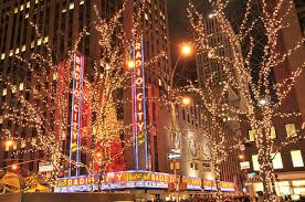 Christmastime in New York City | Randolph Mase's Weblog