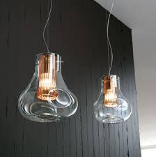 unique pendant lighting. Unique Unique Pendant Lighting Modern Oval Clear Glass Caramel Light Unique Design For  Contemporary Living Room Chef Sp