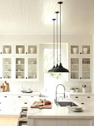 white ceiling tongue groove beadboard kitchen cabinet doors