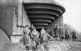Geschiedenis Van De Atlantikwall Geschiedenis Van Zuid Holland
