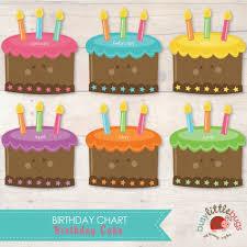 Printable Classroom Birthday Chart Birthday Birthday