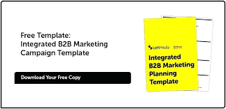 Outbound Marketing Planning Template Download Business Plan Pdf ...