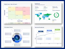 Consulting Charts Consulting Powerpoint Slide Templates Infographics By Ex