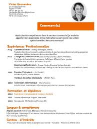 cv format pdf ou word resume maker create professional resumes cv format pdf ou word cv victorhernandezpdf par isabelle fichier pdf