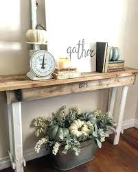 front hallway table. Entry Hallway Furniture Thin Best Narrow Table Ideas On Entryway Front O