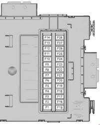 2006 2015 ford galaxy and s max fuse box diagram fuse diagram ford galaxy mk2 fuse box layout 2006 2015 ford galaxy and s max fuse box diagram