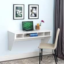 floating desk with storage modern floating wall mounted desk in white floating storage desk espresso floating desk