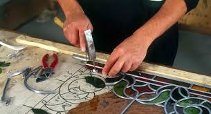 stained glass tools supply list everything you need to get started