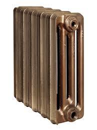 Чугунный <b>радиатор RETRO style Toulon 500/160</b> (1 секция)