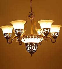 Small Picture Buy Antique Portuguese Style 9 lights Chandelier by Aesthetics