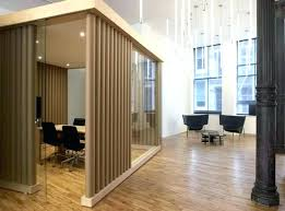 office wall divider. Bathroom Wall Dividers Wooden Screen Room Divider Entertainment Center Portable Office L