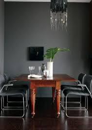 maison éclectique chic la salle à manger décormag dark dining roomsstyle