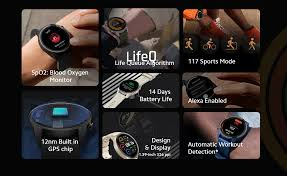 Xiaomi Mi Watch Revolve Active launched ...