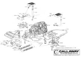 early callaway parts 1987 callaway twin turbo corvette schematic