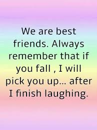 Funny Friendship Quotes 40 See Our Updated Funny Friend Quotes Stunning Photo Quotes About Friendship