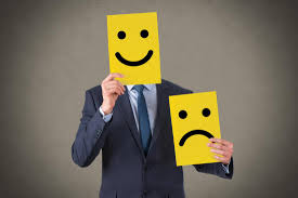Embracing negative emotions could boost psychological well-being