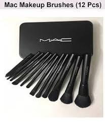 2 added mac makeup concealer brush