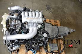 Engine w/Transmission   Product Categories   JDM of California