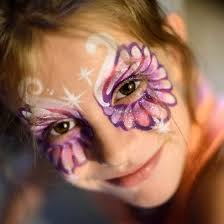 Image result for wild styles face painting