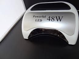 Uv Led 48w Nagel Lamp Voor Gelish Nieuw
