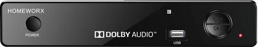 Mediasonic <b>Digital</b> to Analog TV <b>Converter Box</b> with HDMI and DVR ...