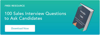 Bank Manager Interview Questions 16 Job Interview Questions To Ask A Sales Manager Candidate In 2019