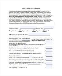 Texas Payroll Calculator Hourly Hourly Paycheck Calculator Templates 10 Free Docs Xlsx Pdf