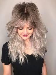 Top Barvy Vlasů Pro Rok 2019 Které Musíte Zkusit Wwwkdomestriha