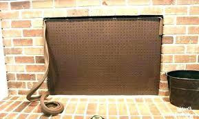 fireplace vent cover fireplace vent covers vents air intake gas outside fireplace air intake vent cover fireplace vent cover