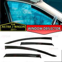 <b>Дефлекторы окна</b> для Opel Astra J Wagon 2011-<b>дефлектор окна</b> ...
