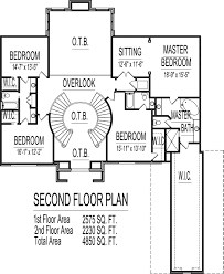 4 bedroom 2 story house plans 4500 sq ft atlanta augusta macon georgia columbus savannah athens