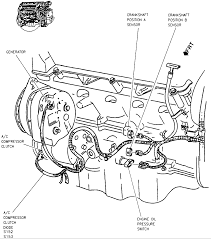 Where the crankshaft camsahaft sensors are located in a 1997 rh 2carpros speaker wiring diagram 2004 cadillac deville radio lifier