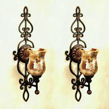 images of candle sconces wall decor jefney wood decorative accents ideas wrought iron x