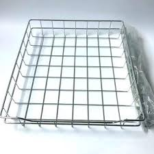 sliding wire basket drawers singapore stainless steel kitchen drawer baskets sliding wire basket