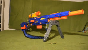 Nerf Distance Chart The Ten Most Expensive Nerf Guns In The World