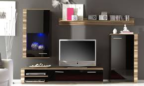 Contemporary+Wall+Units | Modern Wall Unit VA-Bari-2 - $850.00