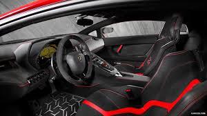 aventador interior. 2016 lamborghini aventador lp7504 superveloce interior wallpaper a