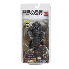 NECA SDCC Exclusive Gears of War 3 ...