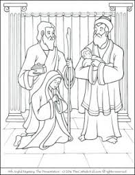 Best Ideas Of Joyful Mysteries Rosary Coloring Pages The Catholic