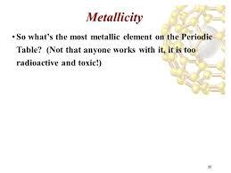 Periodic Properties. - ppt video online download