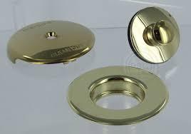 polished brass 57 71