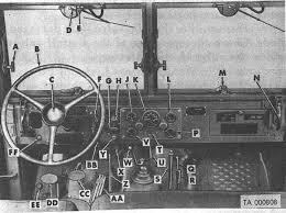 m37 publications driver s compartment