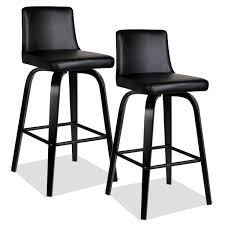 faux leather bar stools. Full Size Of Fascinating Furniture Exquisite Black Faux Leather Counter Height Stools For Swivel Bar With I