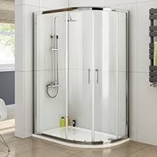 Contemporary Curved Shower Enclosures Uk 1200 X 800 Right Quadrant In Decor