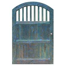 Small Picture Custom Wood Gate Designs Arch Top Wood Spindle Fence Gates